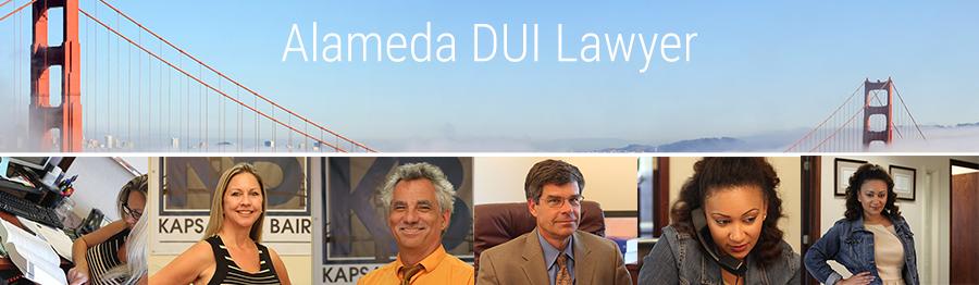 Alameda-DUI-Lawyer
